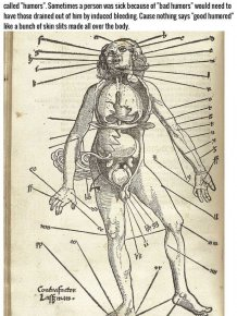 Insane Medical Practices That Used To Be Common