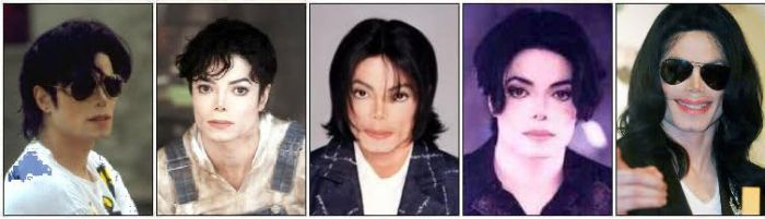 What contributions did Michael Jackson make to society