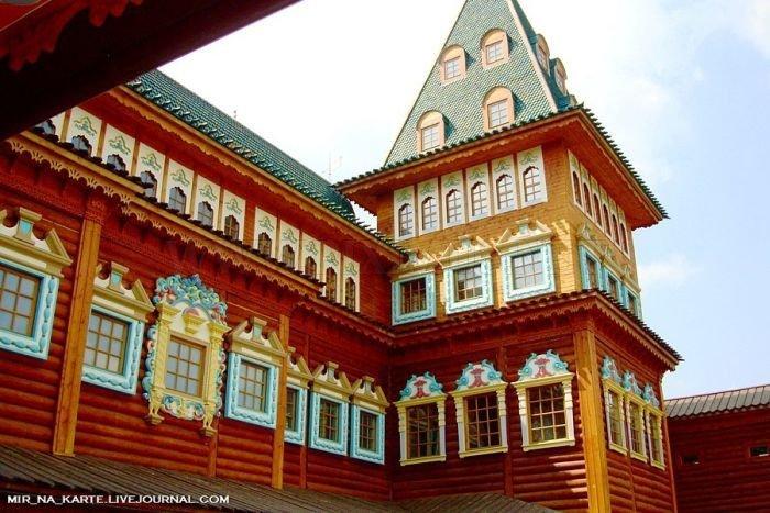 Kolomna palace