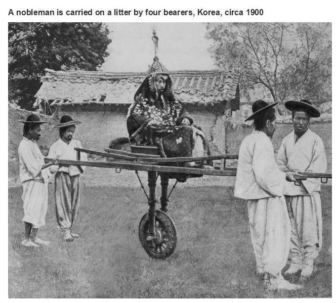 Rare Historical Photos, part 4