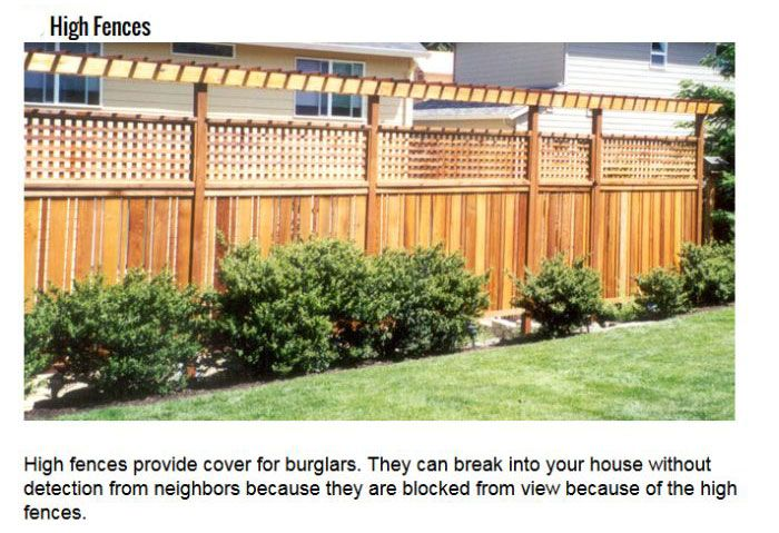 What Burglars Look For When They Break Into A Home