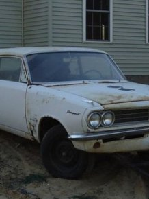 Old Pontiac Sells For Over $200,000