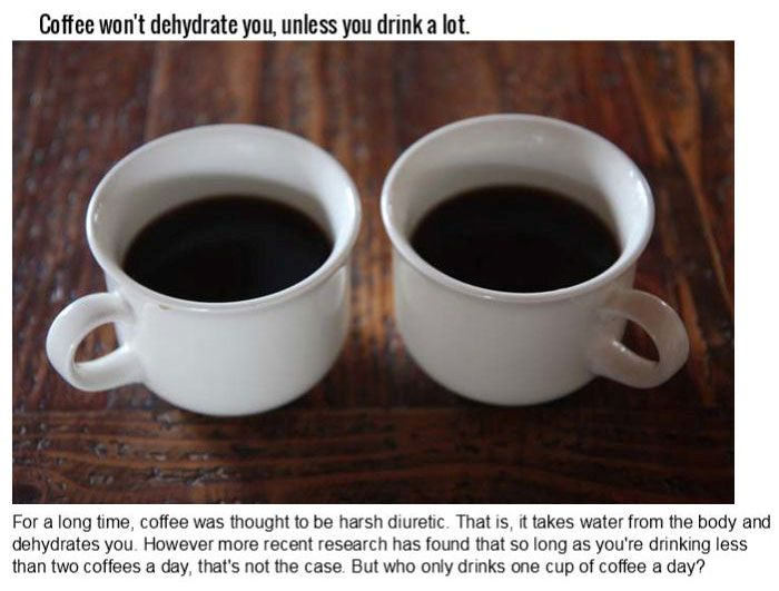 16 Things You Didn't Know About Coffee