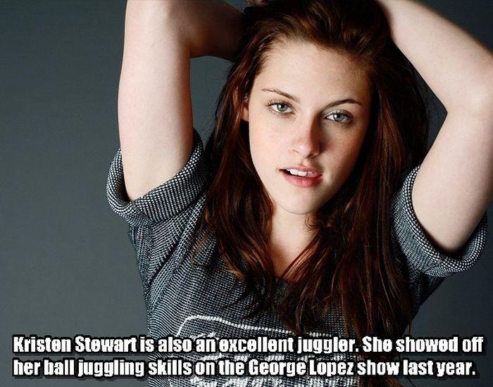 The Secret Talents Of Celebrities