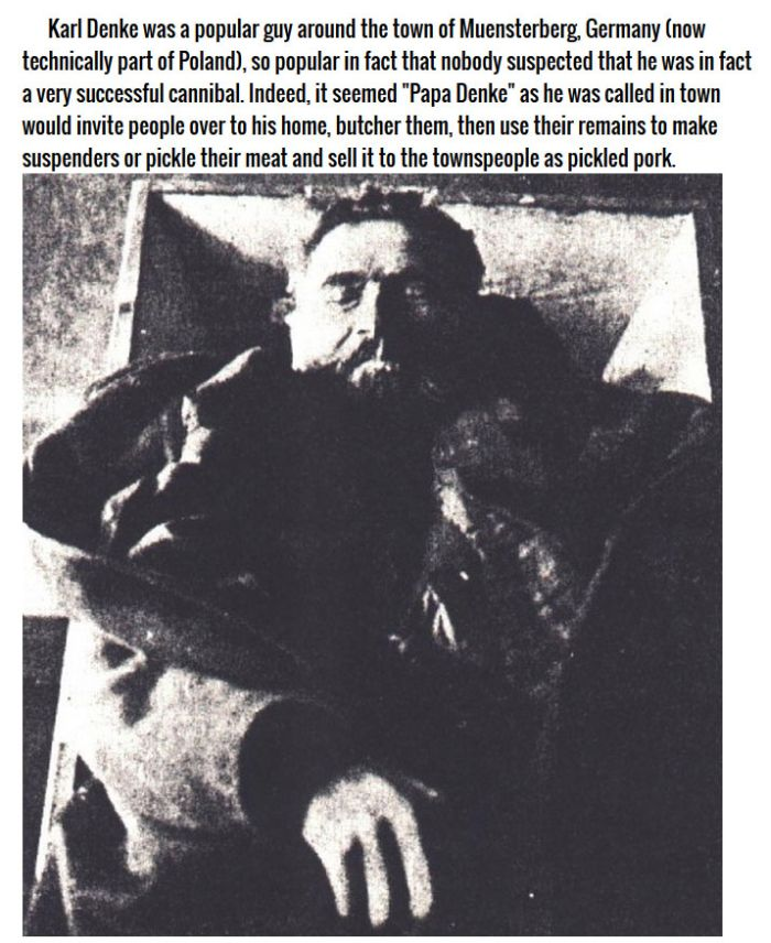 Dangerous Serial Killers You've Never Heard Of