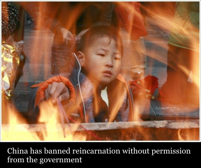 Things That Have Been Banned All Around The World