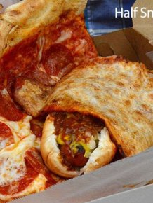 Food That's Pretty Much Guaranteed To Give You A Heart Attack