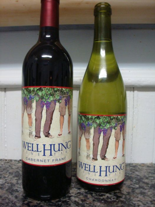 Beer And Wine With Awesome Names