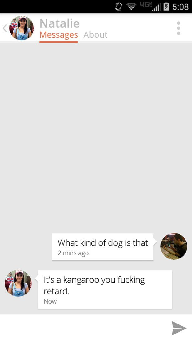 This Is What Happens When You Use Tinder The Right Way