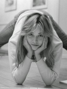 Black And White Photos Of A Young And Gorgeous Sharon Stone