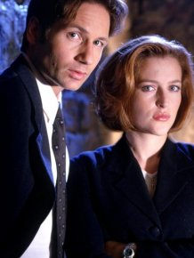 The X-files Celebrates Its 21st Birthday