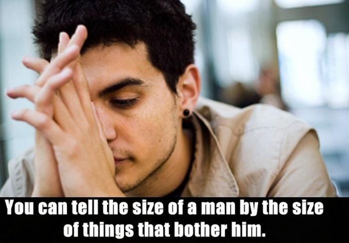 Tips To Help You Become A Real Man