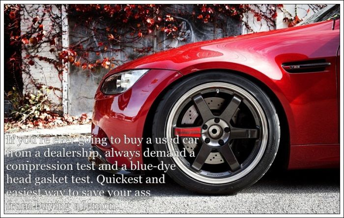 If You Own A Car You Need To Know These Tips