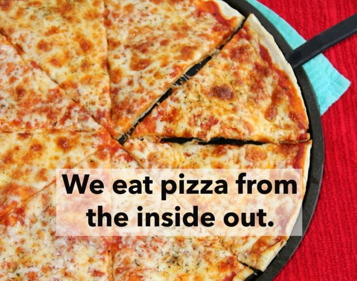 Amazing Truths That Will Change The Way You See Food