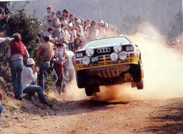 Jumping Cars