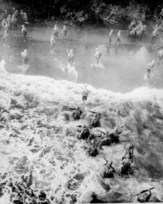 Rare Photos Of Everyday Life During World War II