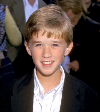 Haley Joel Osment Then and Now