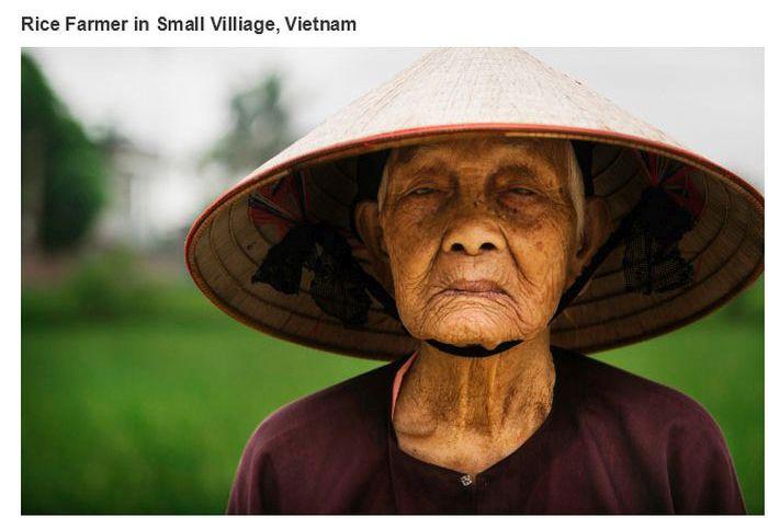 Amazing Photos Of Amazing Humans