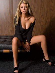 Tara Reid – sexy pics