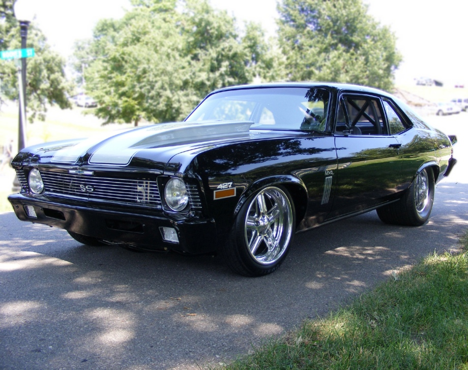 Muscle Cars, part 11