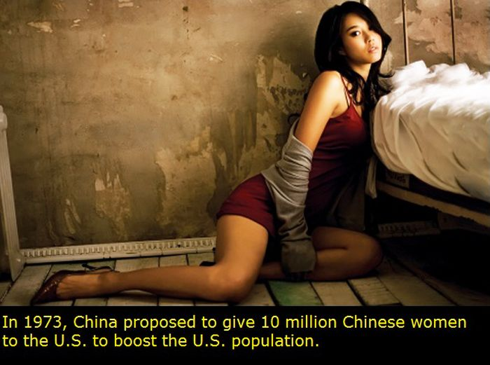 Interesting Facts You Might Not Know About China
