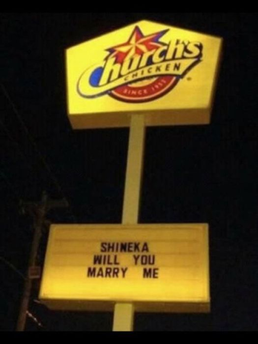 These May Be The Worst Marriage Proposals Ever