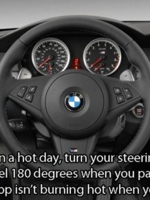 Great Tricks To Remember When Driving