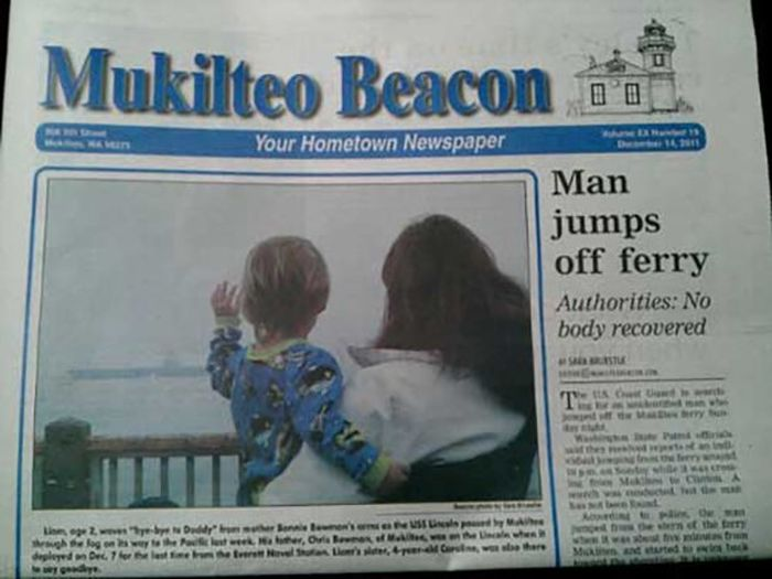 Unintentionally Funny Headlines We Can't Believe Were Published