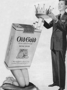 Vintage Ads That Are Totally Sexist