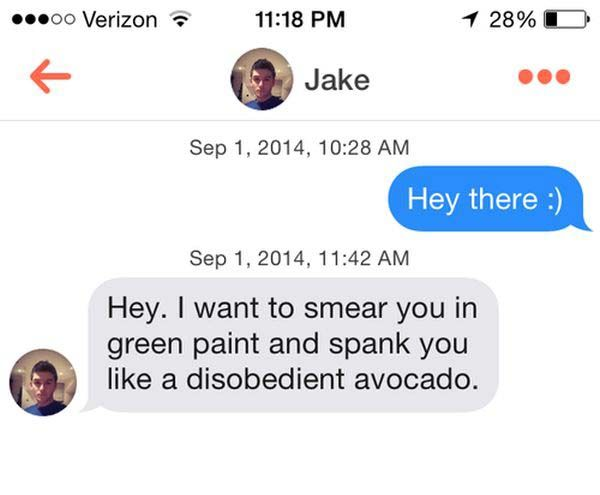 This Is Why Tinder Is The Most Romantic Place On The Internet