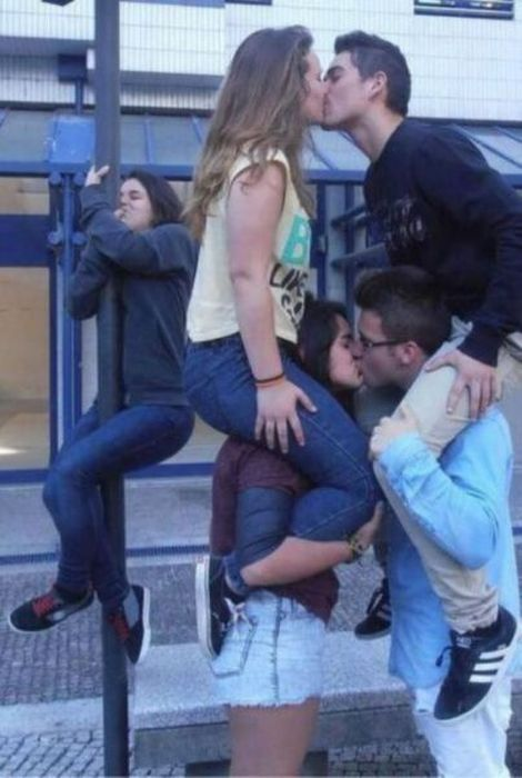 This Is What It's Like To Be Forever Alone