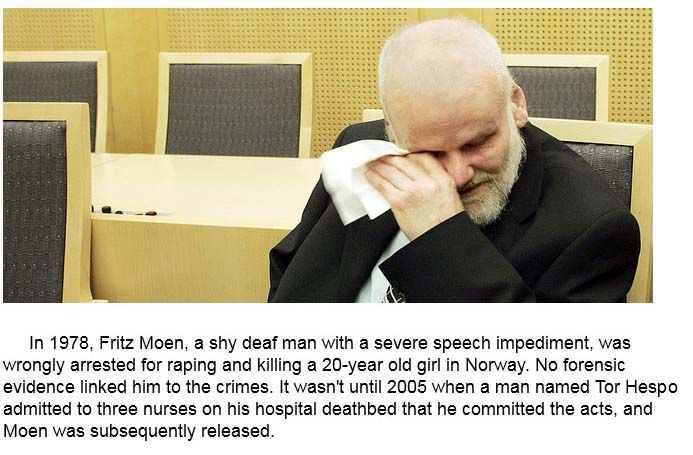 Shocking Things People Confessed On Their Deathbed
