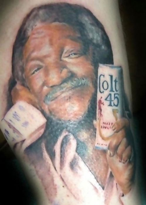 These People Will Definitely Regret These Tattoos