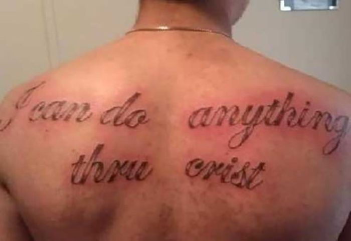 Adrenaline junkie tattoo