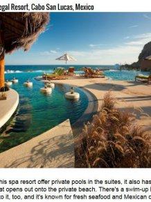 10 Amazing Pools You Need To Swim In