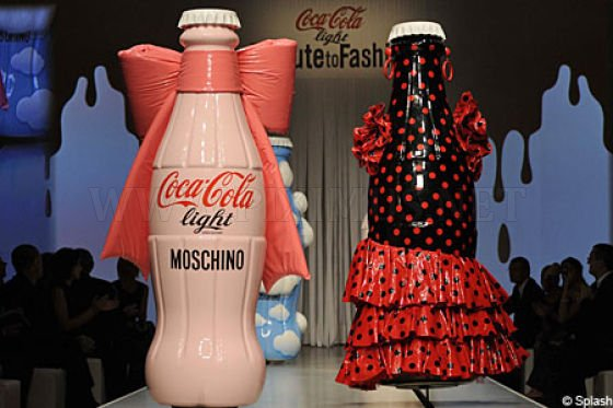 Coca-Cola Packaging Designs