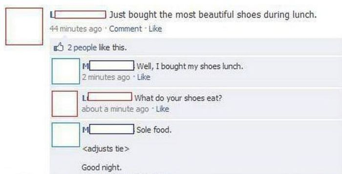 These Puns May Be Lame, But They're Also Pretty Funny