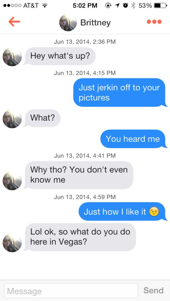 how to change my name on tinder