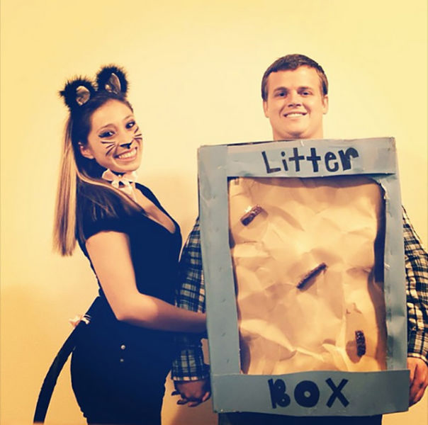 Epic Two Person Halloween Costumes