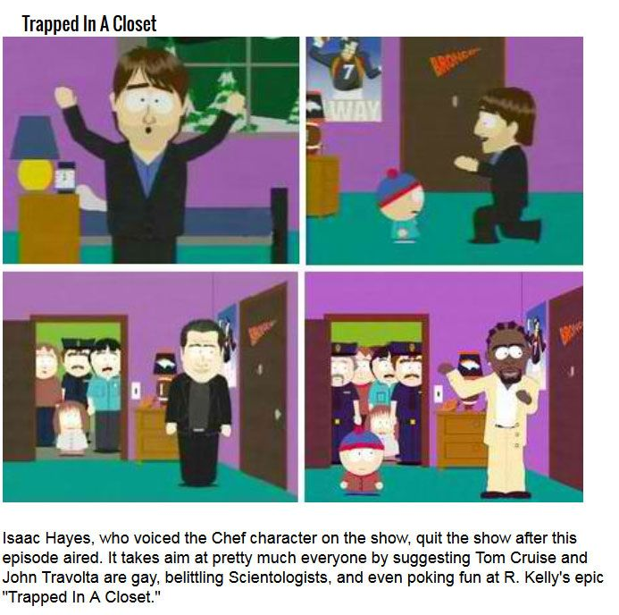 Why South Park Is The Most Controversial Cartoon Ever