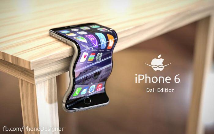 Bendgate. Bending iPhone 6 Plus
