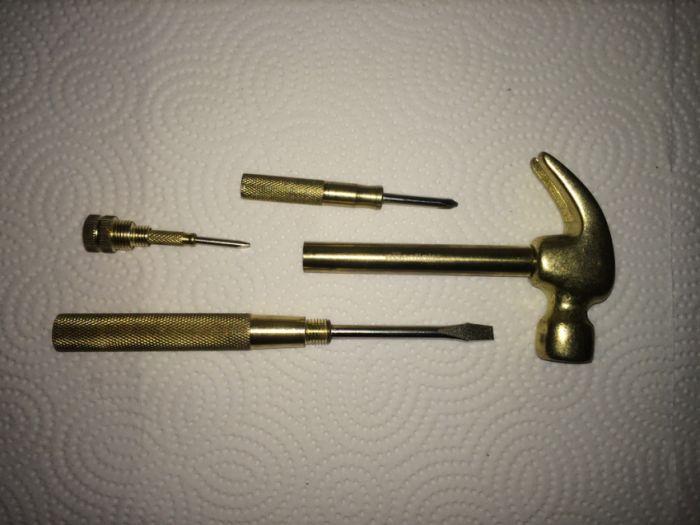 Multi Purpose Hammer