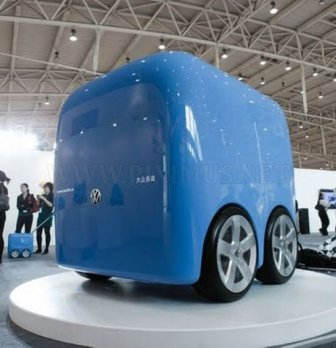 Volkswagen Launches Peoples Car Project in China