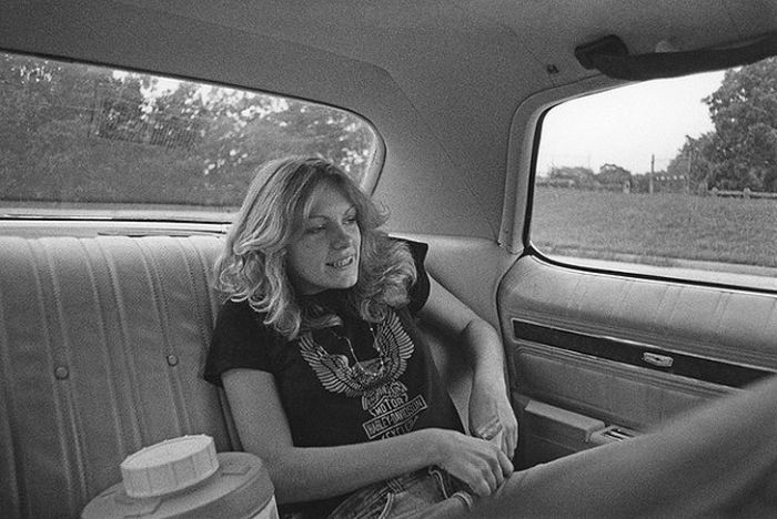 Joseph Szabo Captures The Essence Of The American Teenager