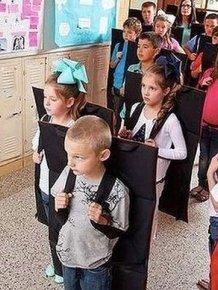 Bulletproof Backpacks Are Now Common In Schools