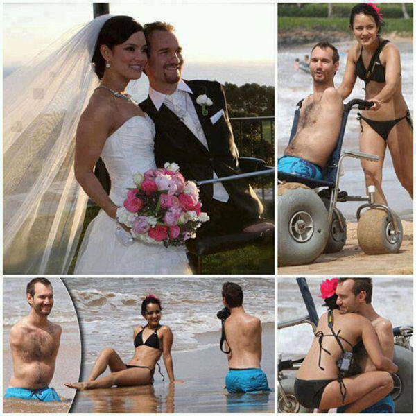 Pictures That Capture The Meaning Of True Love