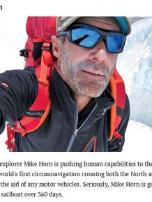 These People Push The Limits Of Travel And The Human Spirit