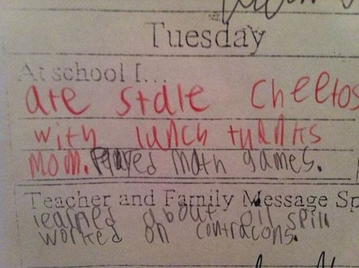 You Can Always Trust Kids To Be Brutally Honest