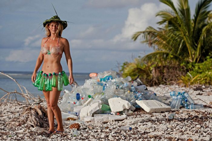 Welcome To Trash Island