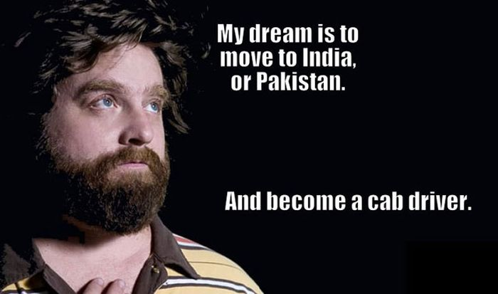 Funny Zach Meme : Hilarious and genious quotes from zach galifianakis fun
